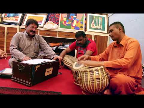 Antra documentary on Pakistan & Scotland music