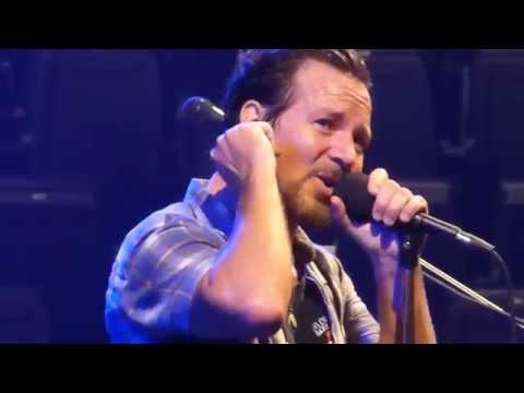 Pearl Jam - 2013-11-16 Oklahoma City, OK