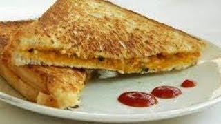 Elvis Presley's Fried Peanut Butter And Banana Sandwich - Sandwich Recipes
