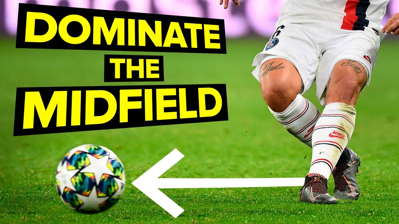 Download These tips will help you control the midfield