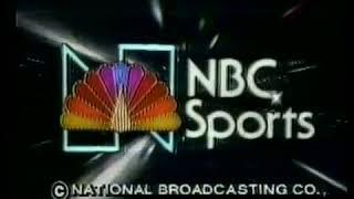 nbc sports station id 1982