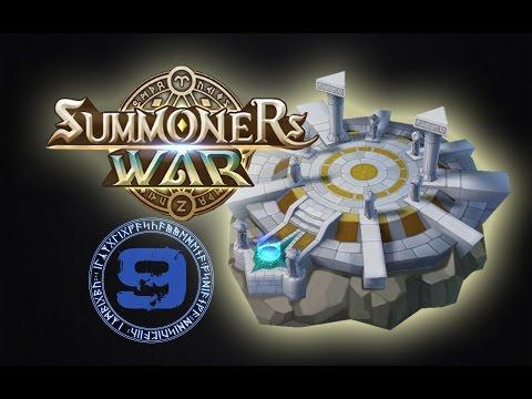 Summoners War #9 (ITA): L'arena!