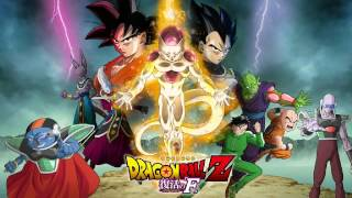Dragon Ball Z Revival Of F - Song Playlist #2