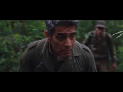 El Silencio del Cazador - Trailer cartelera de cine