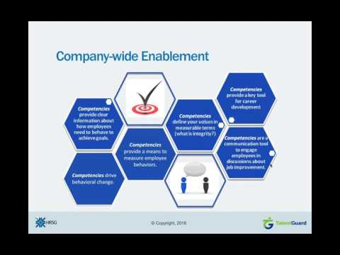 How To Increase Employee En Ement Through Competency Based Talent Management Pm