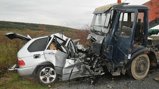 Страшные аварии (камазы, фуры)(Очень страшные аварии тяжеленных машин. Ужас!!! Теги:грамотный водитель, предъявил права, гаи, дпс, гибдд,..., 2015-09-02T19:53:43.000Z)