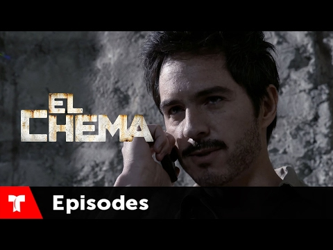 Chema   Episode 01   Telemundo English