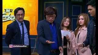Sule & Andre Kaget Liat Asap dari Tangan Bari Abracadabro Saat Sulap