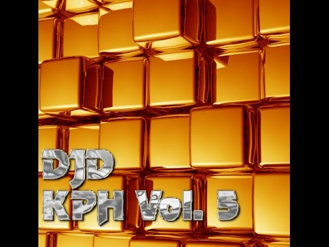Tech Trance Dec 2016 - DJD - KPH Vol  5
