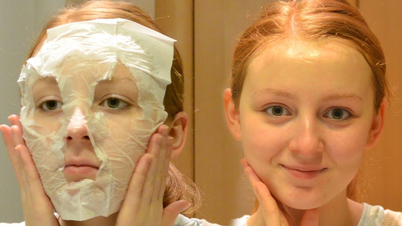 Яичная маска для лица от черных точек в домашних условиях