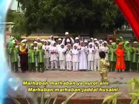 Mahalul Qiyam By  Mas Yani Al Mahabbatain