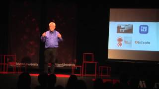 Higher Ed's not in the business you think it is | Glenn Platt | TEDxMiamiUniversity
