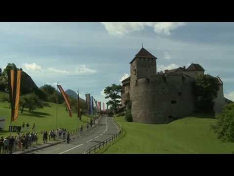 Staatsfeiertag in Liechtenstein 2016