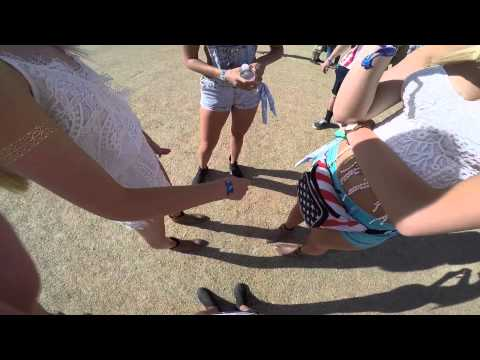 Stagecoach country music festival 2015