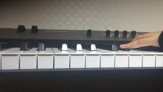 """Gambar cover Jonathan Groff - Lost in the Woods (From """"Frozen2"""") Piano Cover"""