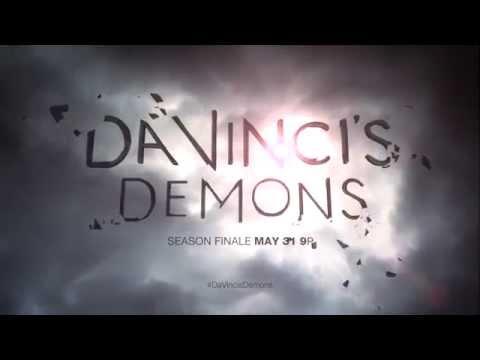 Da Vinci's Demons Season 2 Episode 10, 31.05.2014