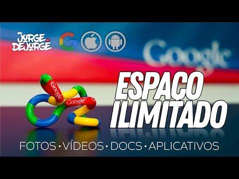★ Adeus Cartão de Memória | ESPAÇO ILIMITADO no Android e iOS | GRÁTIS!