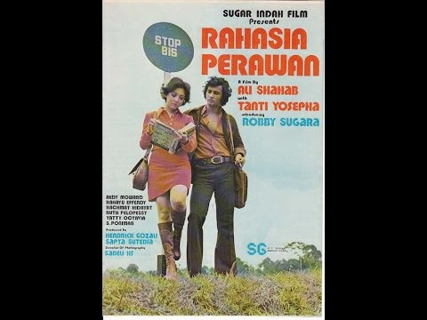 Rahasia Perawan (1975) Roby Sugara, Tanty Yosepha