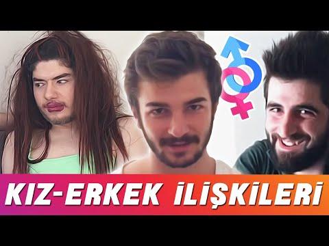 Kız Erkek İlişkileri - Kafalar Video