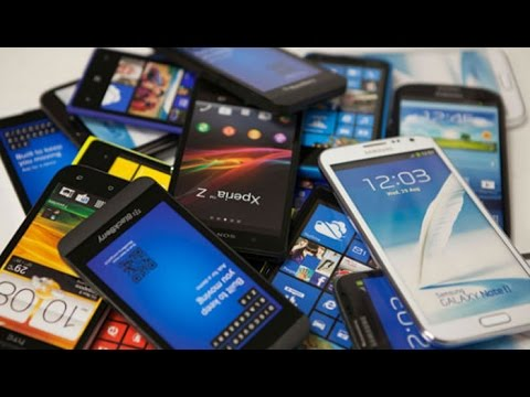 Top 5 Best Smartphones Under 5000 TK in Bangladesh 2017