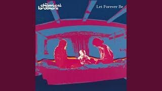 Let Forever Be (Radio Edit)