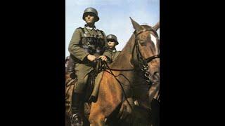 Кавалерия Вермахта во Второй мировой войне