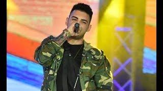 THEO - СТЪПВАМ СМЕЛО/ BG MUSIC FESTIVAL 2018