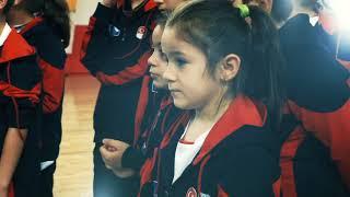 Milli Sporcularımız Gaziantepli Çocuklarla Buluştu