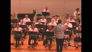 Rock Prairie Summer Band 2012