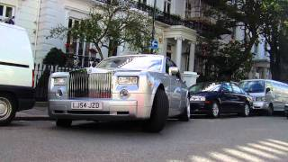 PARKINGFAIL Rolls Royce Phantom (1080p HD)