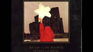 Dead Can Dance - Circumradiant Dawn