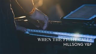 Gambar cover When the Fight Calls - Hillsong Young & Free Keys/Synth Tutorial