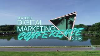 New Jersey Digital Marketing Conference 2018 Recap