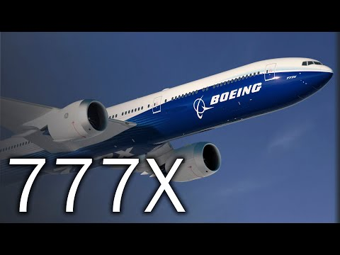Boeing 777X |
