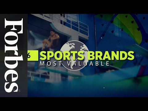 Fab 40: The World's Most Valuable Sports Brands | Forbes