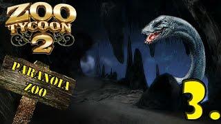 Zoo Tycoon 2 [SK] - Paranoia Zoo - 3.
