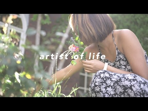 Clarissa Wei - Freelance Journalist | Artist of Life Ep. 2