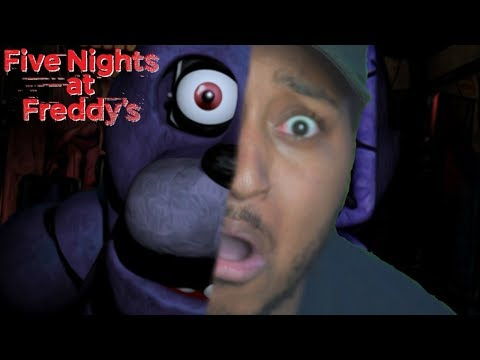My Worst Fear!! | Five Nights at Freddy's #1 thumbnail