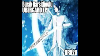 Burak Harsitlioglu - Uberdrum (Original Mix) [Bleach Recordings]