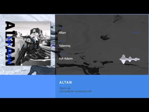 Altan - Yalanmış (Official Music)