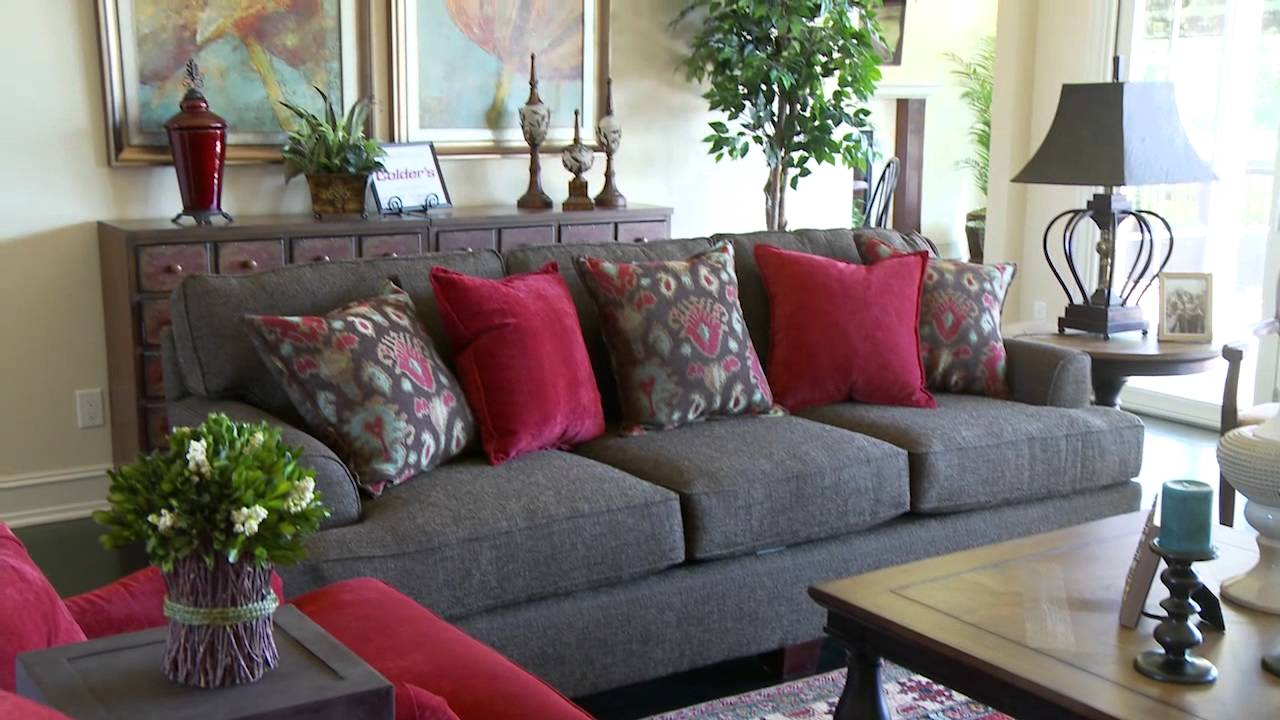 Colder S Furniture In The Houston Model Youtube