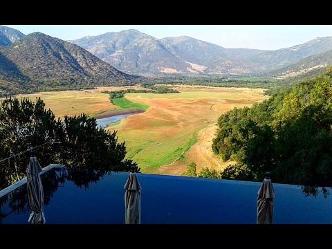 GoPro Paradise -Travel Chile - Viña Vik Hotel
