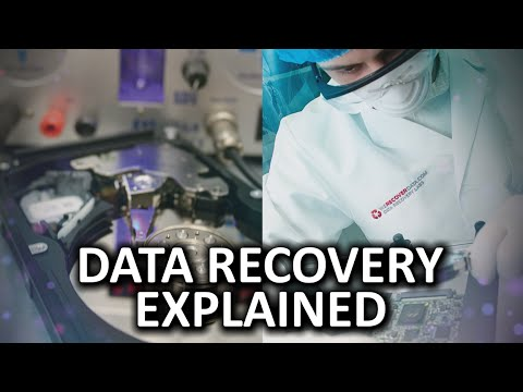 Data Recovery As Fast As Possible