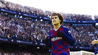 PES 2020 Barcelona Vs Real Madrid - El Clasico Gameplay