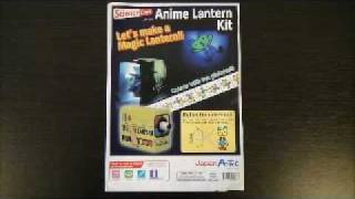 94901 Anime Projector