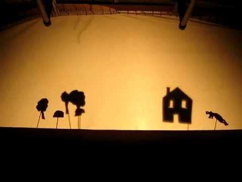 Sombras chinesas turma do 8 f 1 escola e b 2 3 el rei d - Telas para sombra ...
