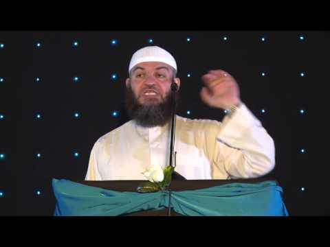Muslims in Europe- Guests or Citizens- - Sh. Dr. Haitham al Hadddad.mp4