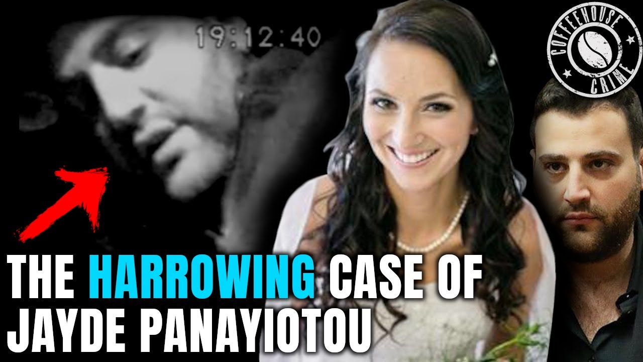 When Cheating Turns Into Murder | The Harrowing Case of Jayde Panayiotou
