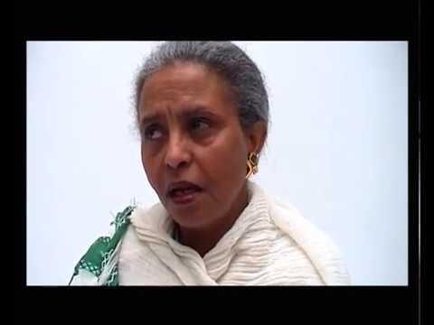 Adhanet Andu TU ES TOUTES LES FEMMES Érythrée