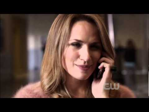 One Tree Hill 9x13  Clay and Quinn run into Bevin  Logan calls Quinn